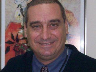 Francisco Almagro Domínguez