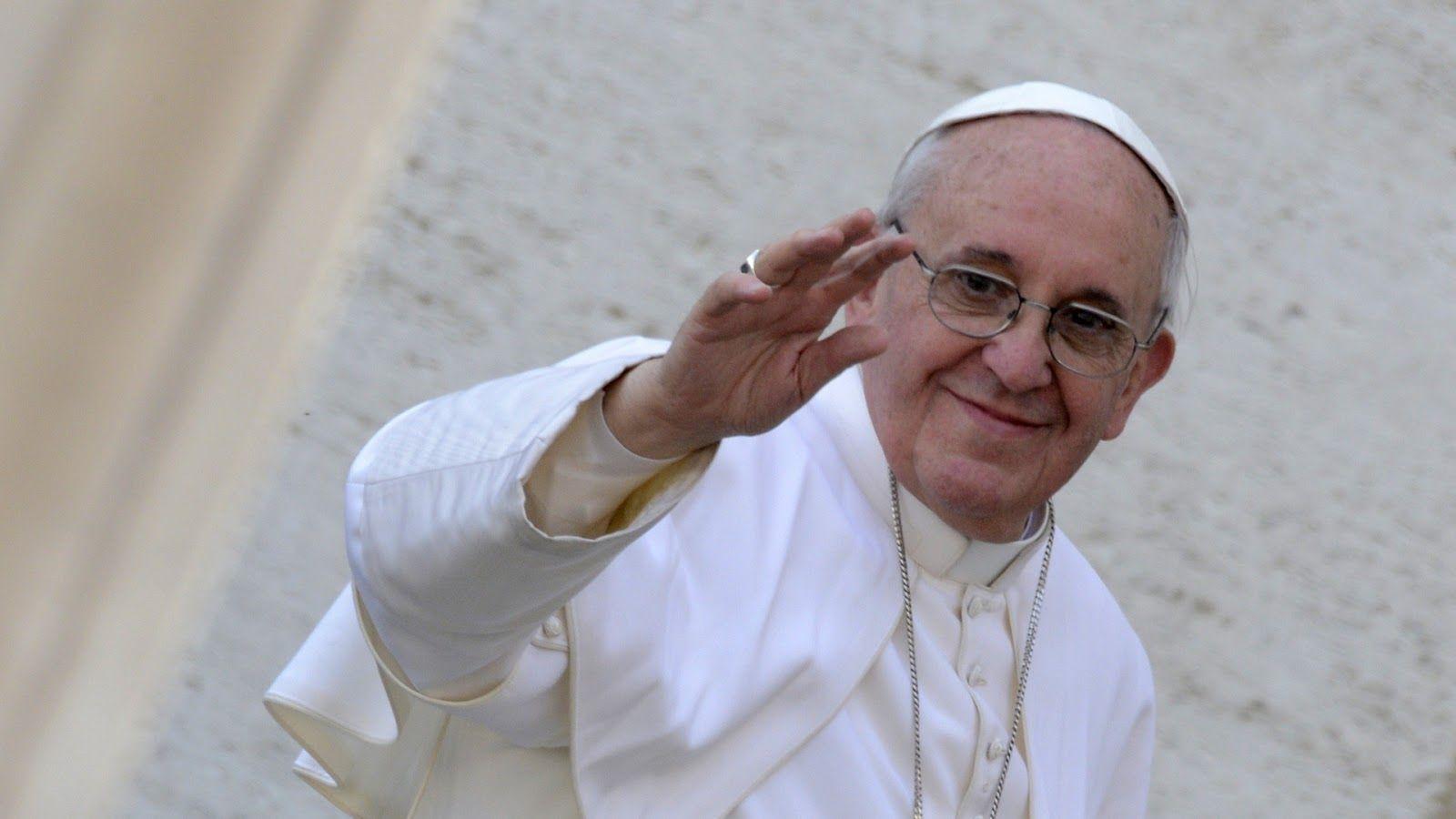 Papa-Francisco mensaje-misiones 2018