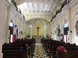 Parroquia de Nuestra Señora de Monserrate