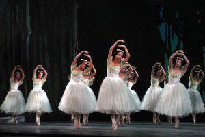 Giselle BNC en Kennedy Center de Washington
