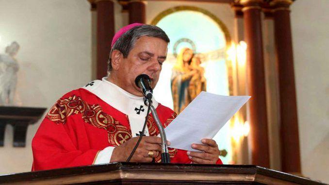 Mons. Willy, Arzobispo de Camagüey-Carta pública