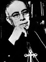 Monseñor Evelio Díaz