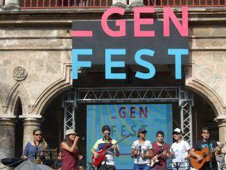 GenFest en Cuba