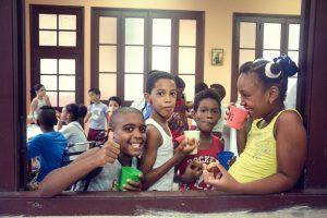 Centros Loyola en Cuba