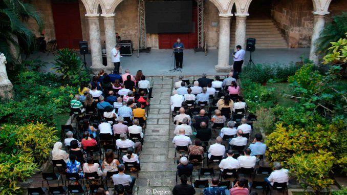 Presentación-del-documental Benedicto XVI: en honor a la verdad