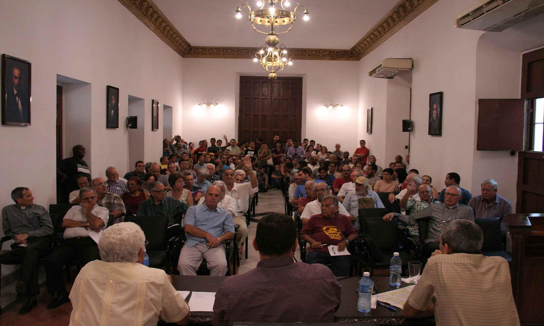 espacio-laical--constitución-cubana
