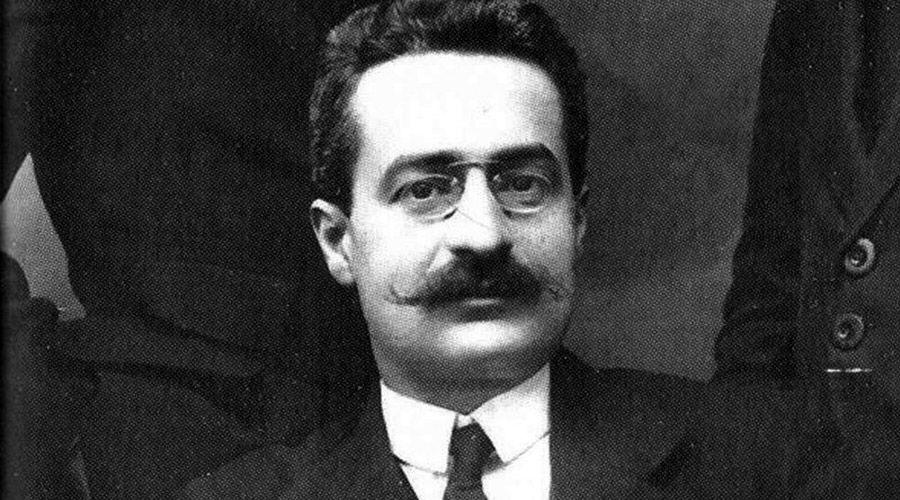 Giussepe Moscati