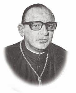 Mons. Oves Fernandez