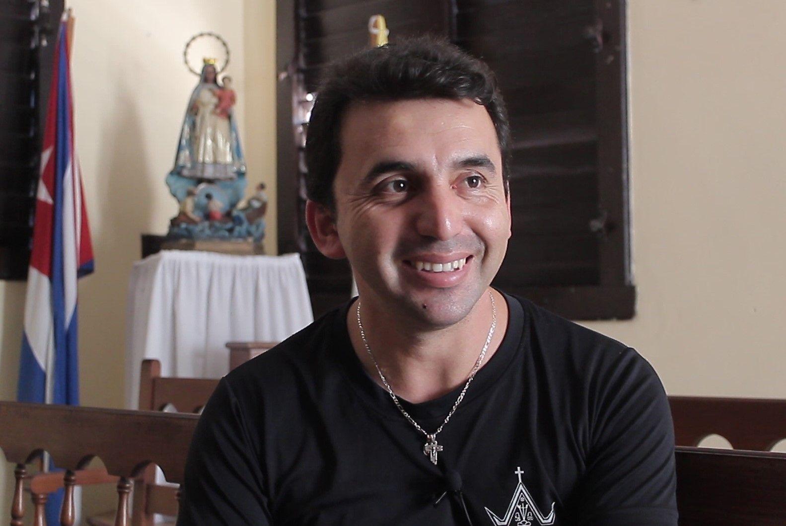 Padre Fulgencio