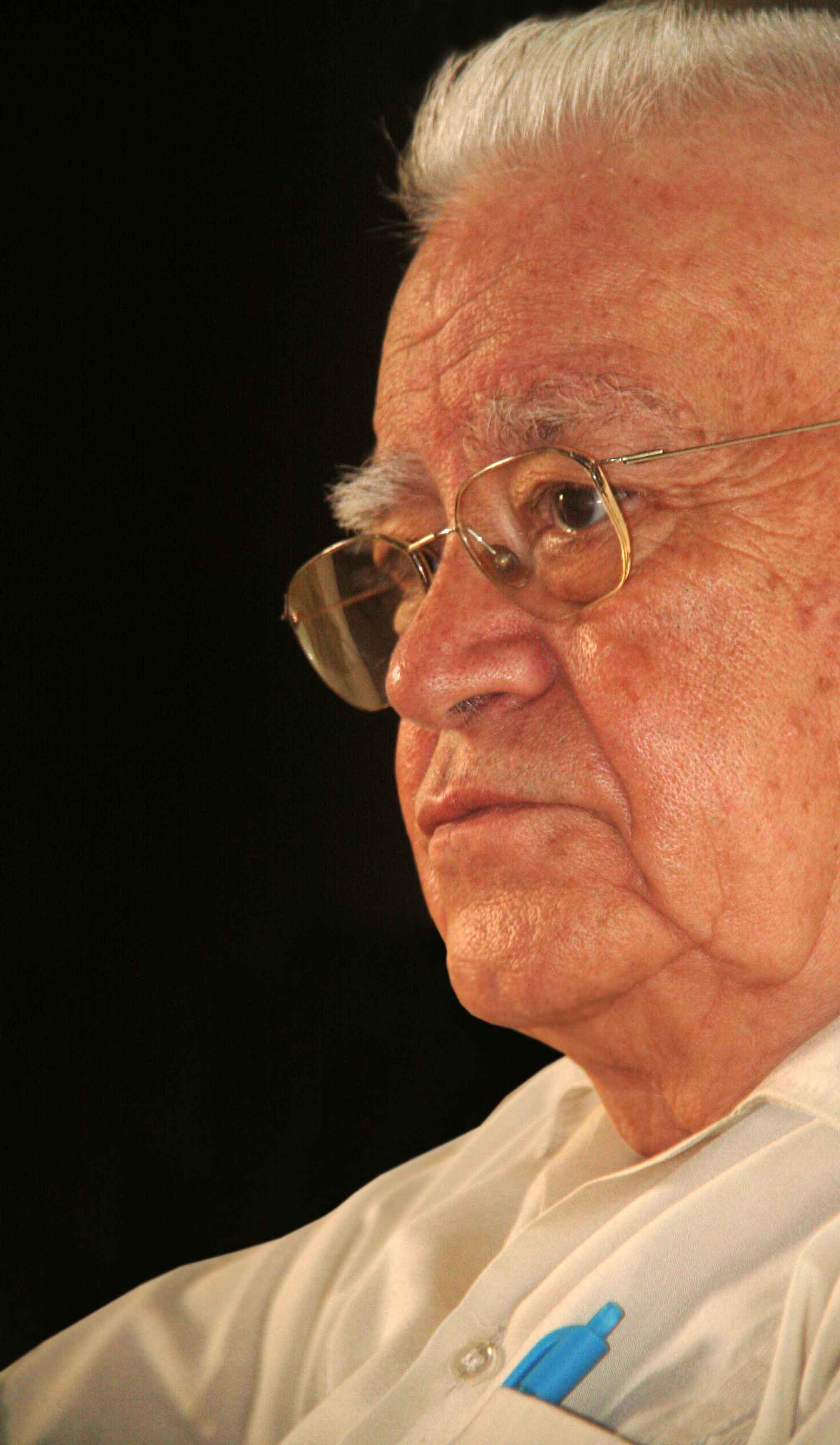 Padre Juan Manuel Galaviz