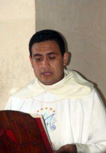 Fray Gabriel Ávila Luna