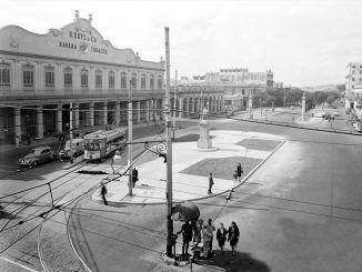 Avenida Carlos III