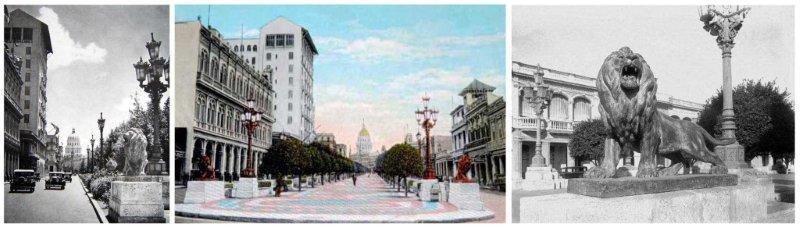 Prado, La Habana