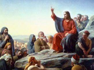 Ley de Cristo y judaísmo