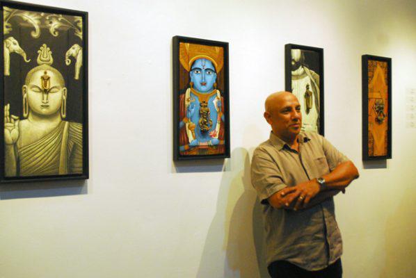 Arístides Hernández Guerrero, Ares (La Habana, 1963)
