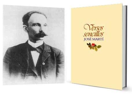 Martí, Versos Sencillos
