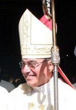 Monseñor Juan de Dios Hernández