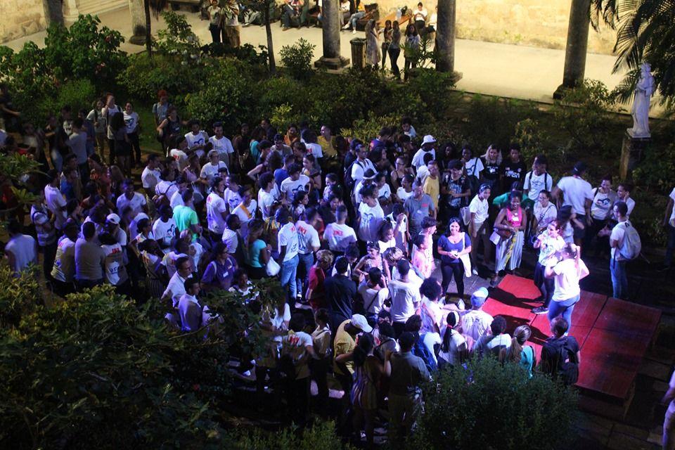 JNJ Cuba 2019