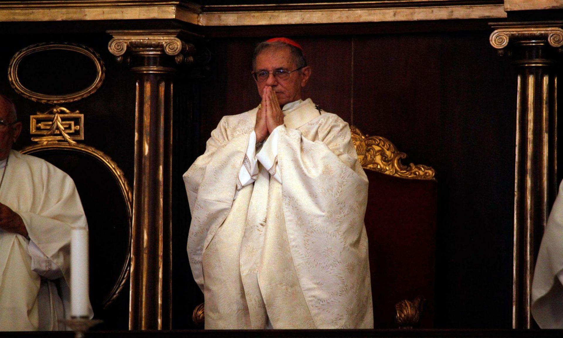 Homilía pronunciada por S.E.R. Juan de la Caridad García, en misa celebrada en la catedral de La Habana para recibirlo en su arquidiócesis como cardenal de la Iglesia universal.