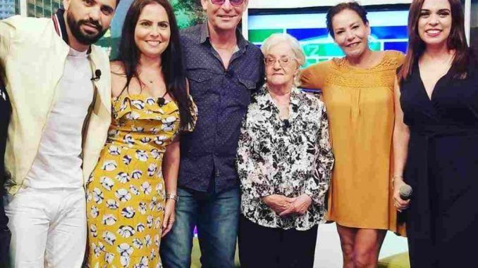 Un ejercicio de crítica a la recién finalizada novela Más allá del límite, transmitida por Cubavisión