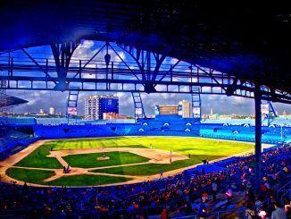 Estadio-Habana