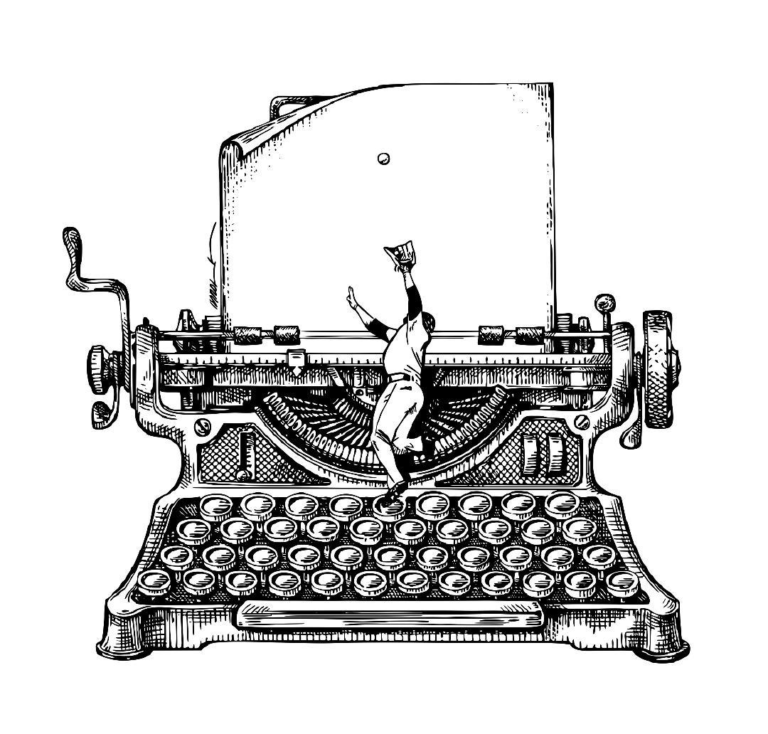 Ilustrador: Karoll W. Pérez.