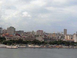 ¡Oh, La Habana!