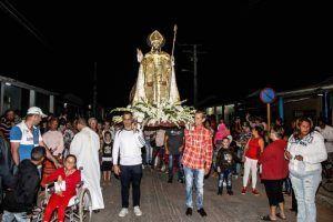 San Nicolás de Bari, una fiesta patronal con sabor a pueblo
