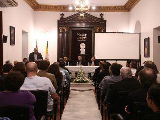 Presentación de la Fundación Cardenal Jaime Ortega