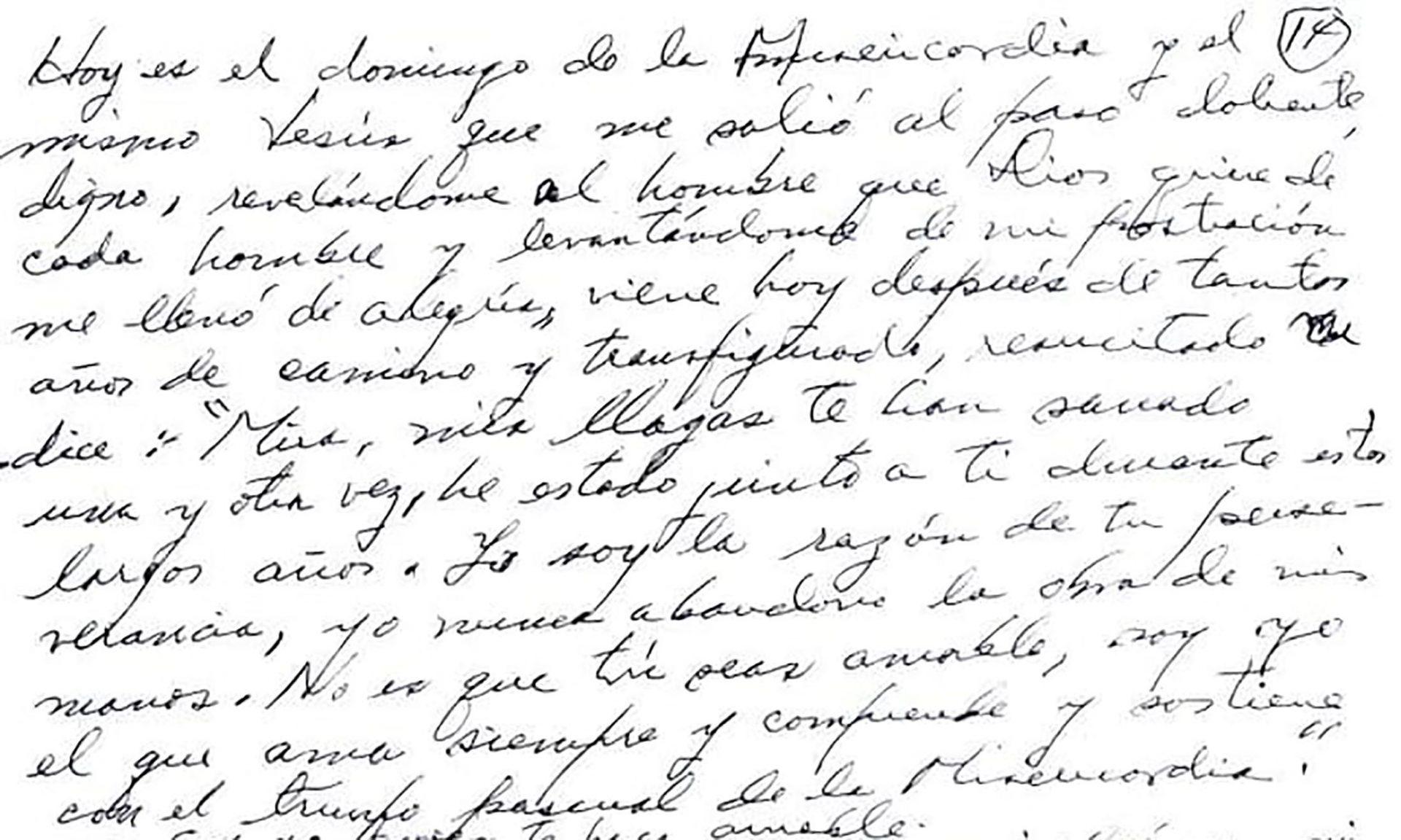 Manuscrito-Cardenal-Jaime-Ortega