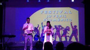 Festival Juvenil Ecuménico