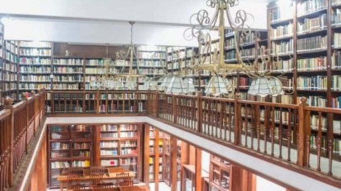 Biblioteca Padre Félix Varela