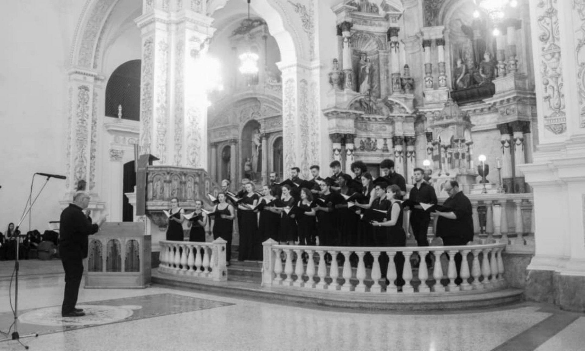 VII Semana de la Música Sacra