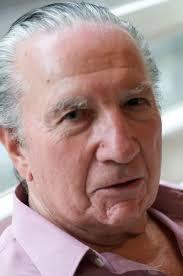 Rodolfo Alonso, escritor argentino.