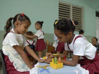 Prescolar Cuba