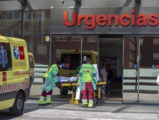 Sanitarios-urgencias