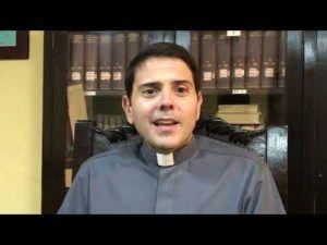 Padre Ariel Suárez Jáuregui