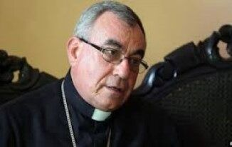 Mons. Juan de Dios Hernández Ruiz, SJ