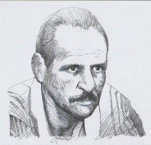 Sencillo y profundamente cultural: así fue el poeta Carlos Jesús Cabrera.