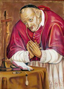 San Alfonso María de Ligorio, escritor, poeta, músico, obispo, doctor de la Iglesia, y patrono de los moralistas y confesores, nació en Marianella, cerca de Nápoles, el 27 de diciembre de 1696. Tomado de Ecured, actualización del año 2019.