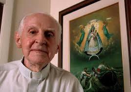 No pocas valoraciones dedicó a la vida y a la obra del presbítero Ángel Gaztelu.