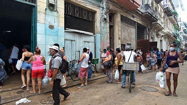 La Habana, mayo 2021