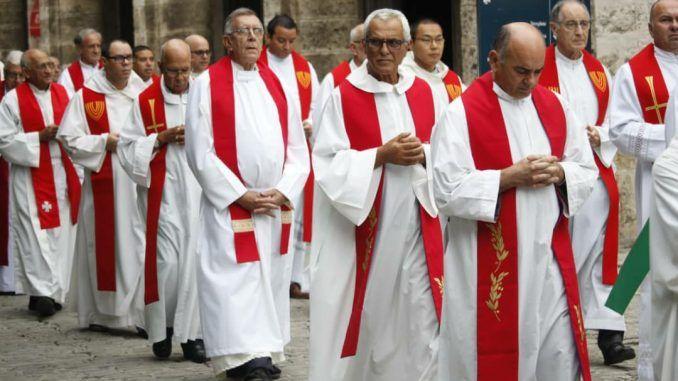 clero habanero