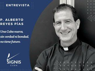 Father Alberto Reyes