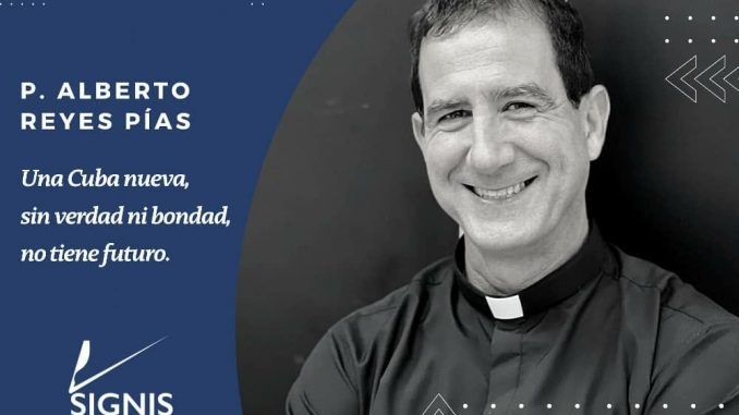 P. Alberto Reyes