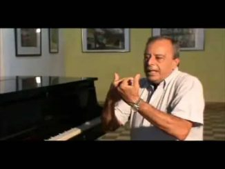 Rodolfo Chacón ha escrito una larga página en favor de la cultura cubana.